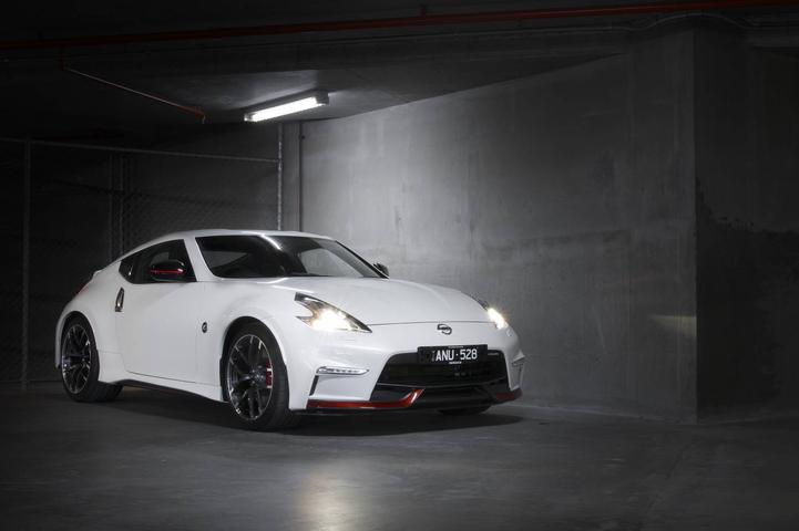 2018 NIssan 370Z Price And Features - Prices Trimmed to Make