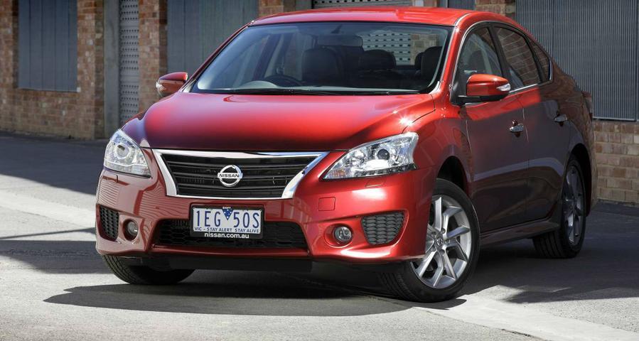 2015 Nissan Pulsar SSS Sedan REVIEW   Good Value, But Not