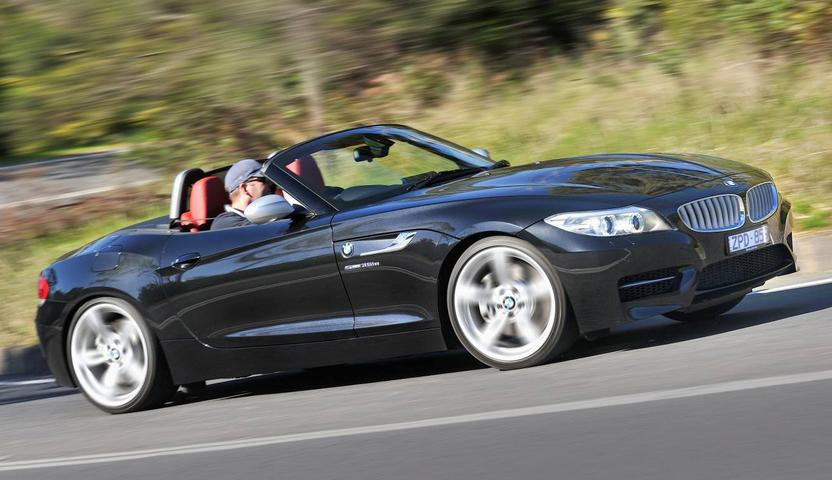 Bmw Z4 Sdrive20i 28i And 35is Review