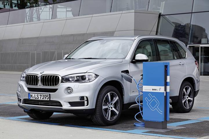 2016 Bmw X5 Xdrive40e Prices And Specifications For Bmw S First