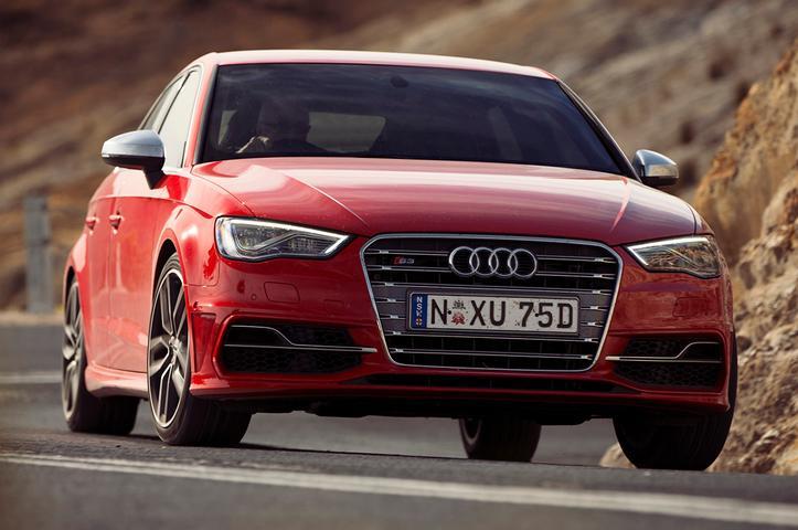 Audi S3 Sedan: Price And Features For Australia