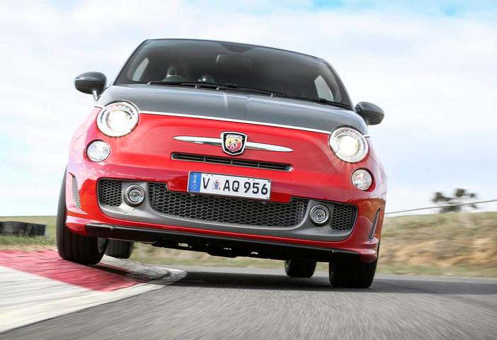 2015 Fiat 500 Abarth 595 Price And Features For Australia