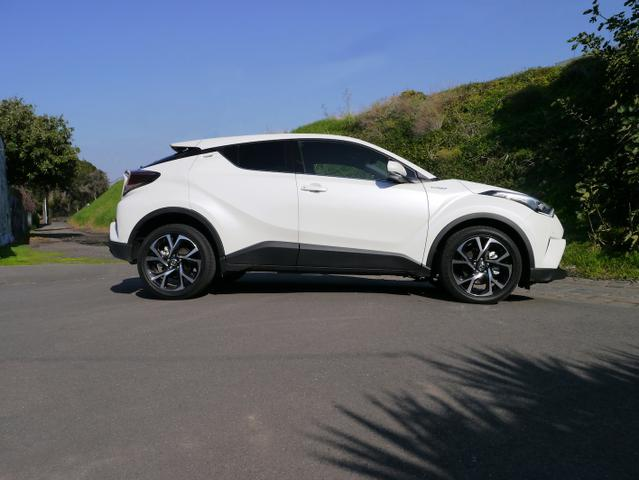 2017 Toyota C-HR Koba 2WD Review | A Smooth Operator That