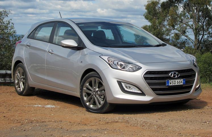 2015 Hyundai i30 Series 2 Review: Better Than Before, But