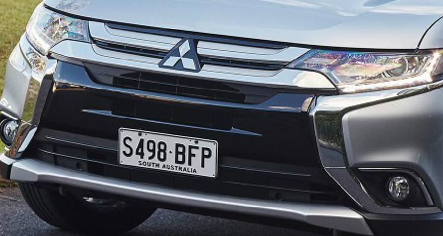 Mitsubishi Recalls Almost 430,000 Cars In Australia