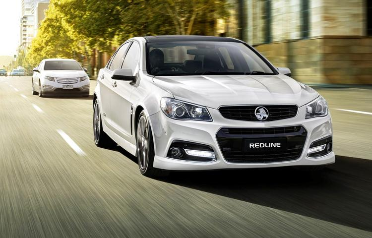 New Car Sales: GM Holden's Huge Problem With Commodore