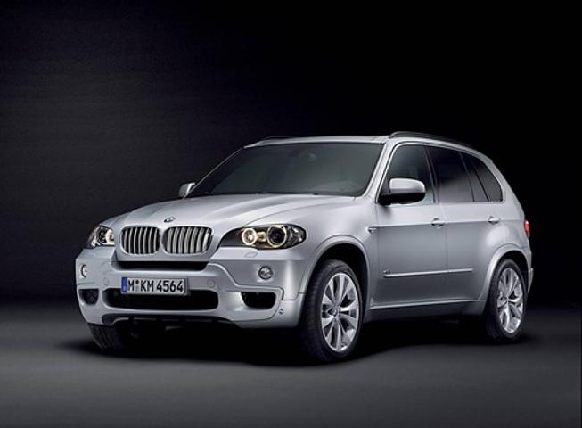 2009 BMW X5 M Sport Package