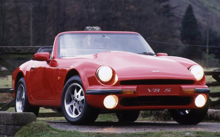 0 TVR