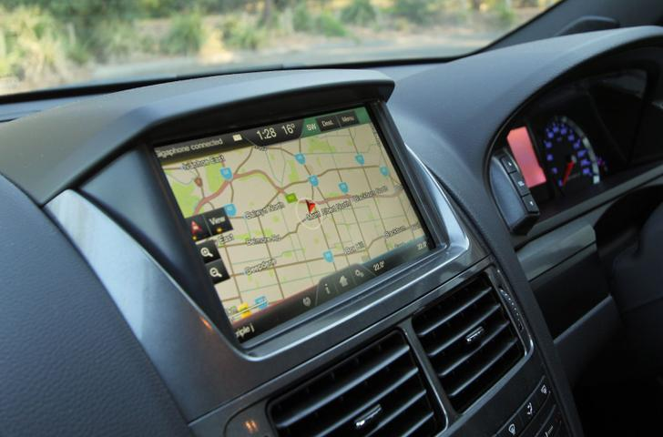Ford MapCare Program To Give Owners Free Sat-Nav Updates For