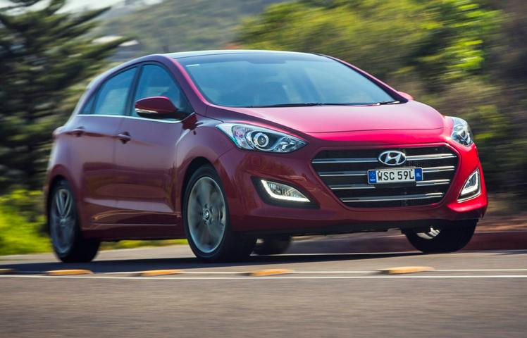 2015 Hyundai i30 Series 2 Review: Better Than Before, But Just