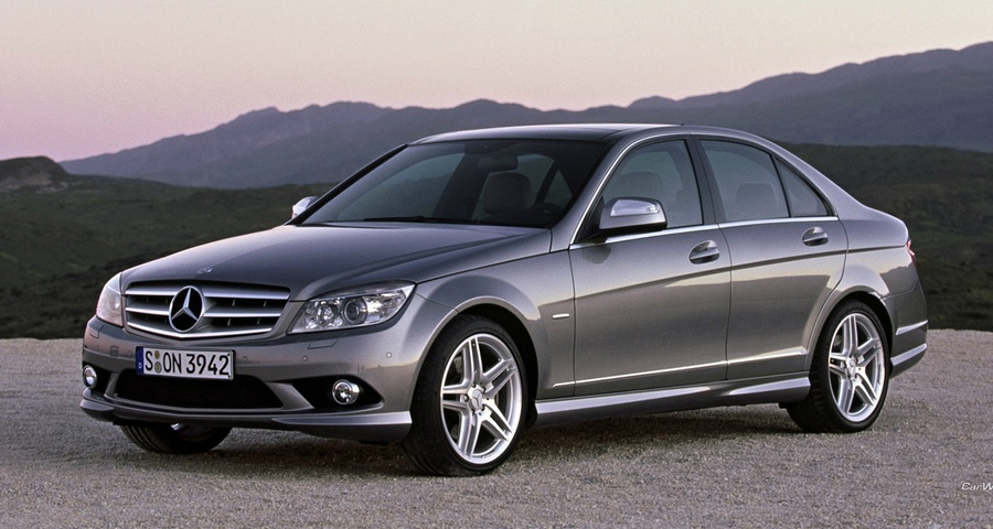 Mercedes-Benz C-Class Recalled For Safety Restraint System Fix