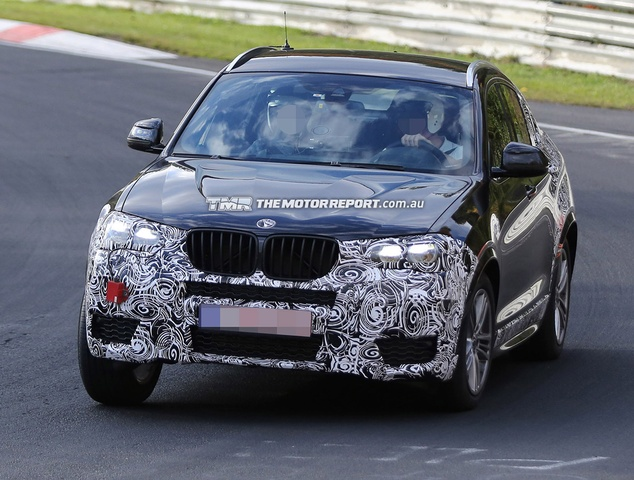 0 BMW M