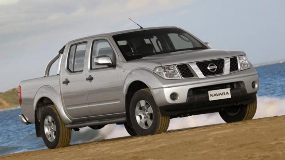 Nissan Navara D40 Used Car Review