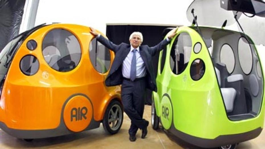 Car That Runs On Air >> Car That Runs On Air