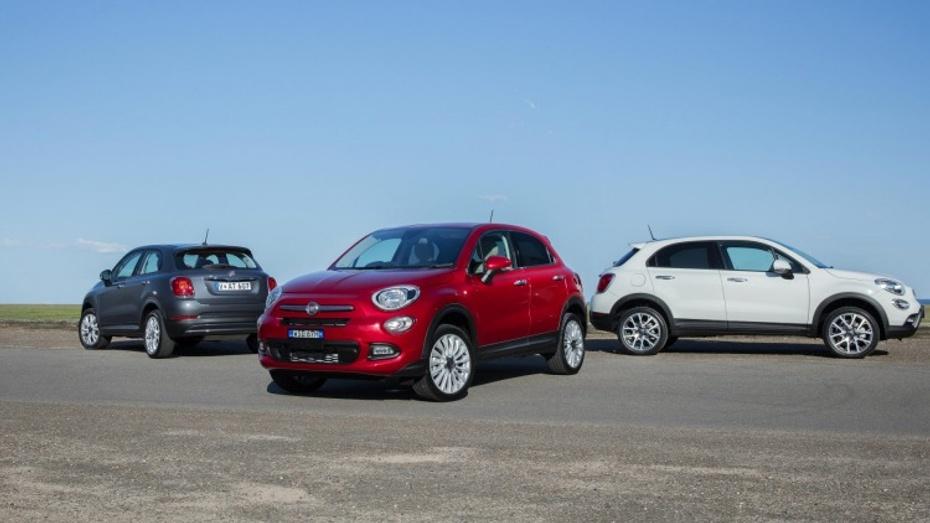 Fiat 500X to bring choices, premium price