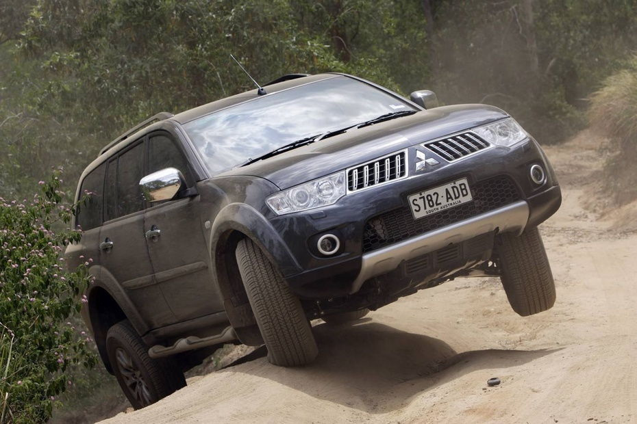 2009-14 Mitsubishi Challenger used car review - Used review