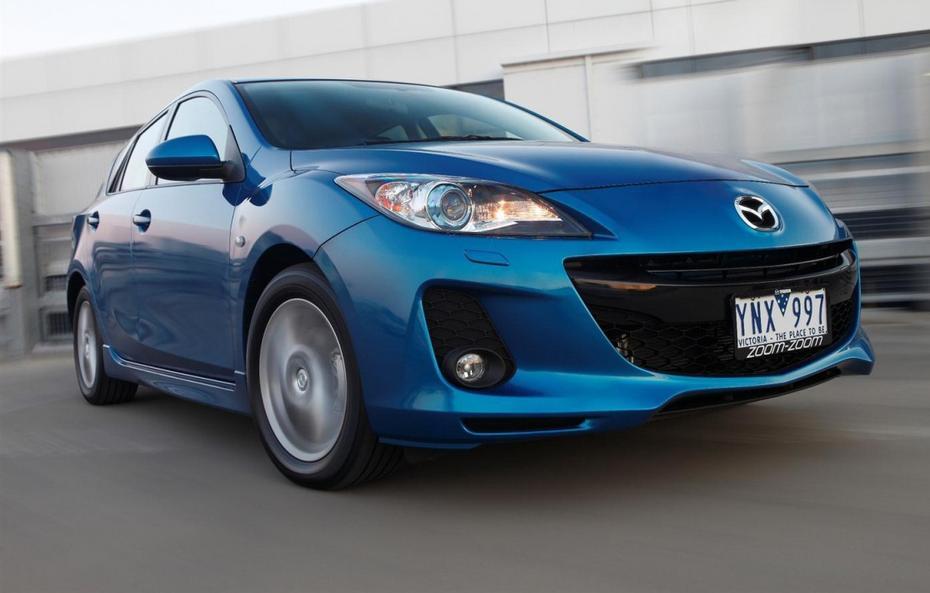 Mazda3 | Mazda6 | Mazda CX-3 | Mazda CX-5 Recalled For