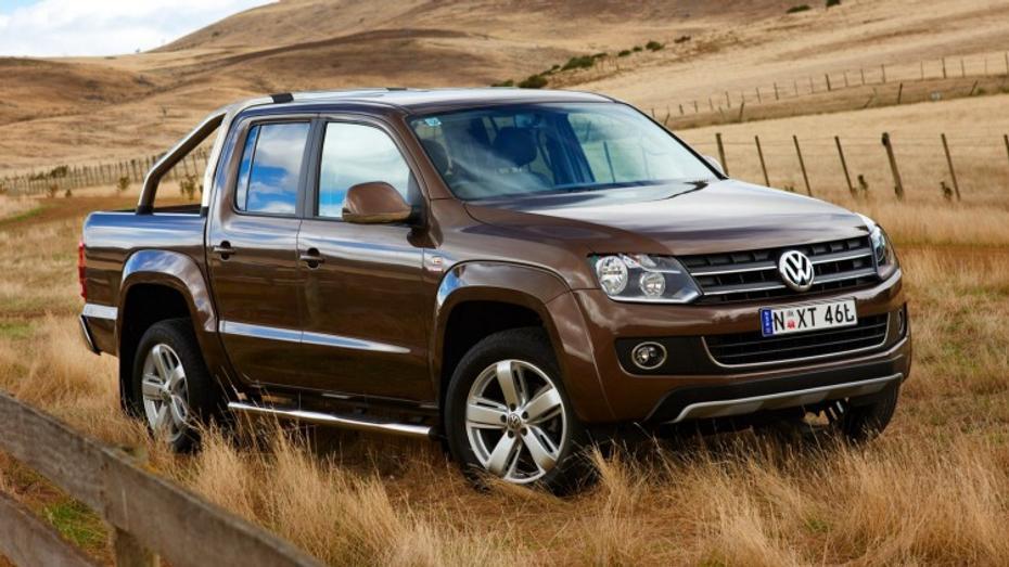 2011-2013 Volkswagen Amarok used car review