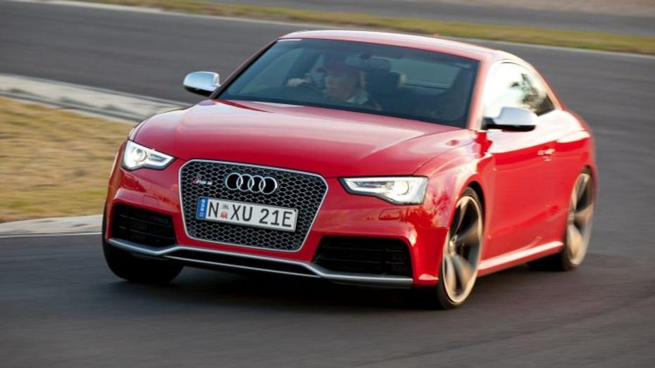 2010 2016 Audi Rs5 Used Car Review The Dangers With A Used Audi V8