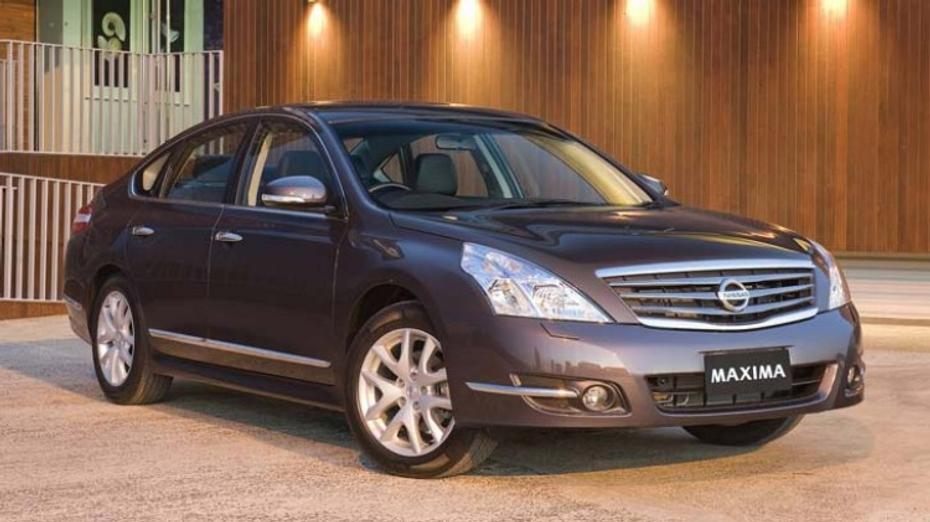 2009-2014 Nissan Maxima used car review | Drive com au