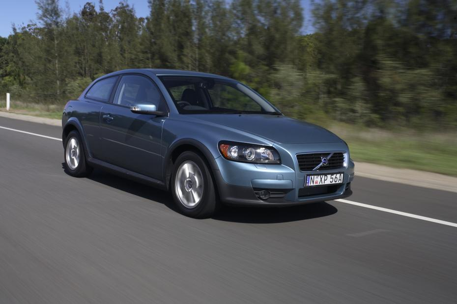 2007-2010 Volvo C30 used car review - Should you buy a second-hand