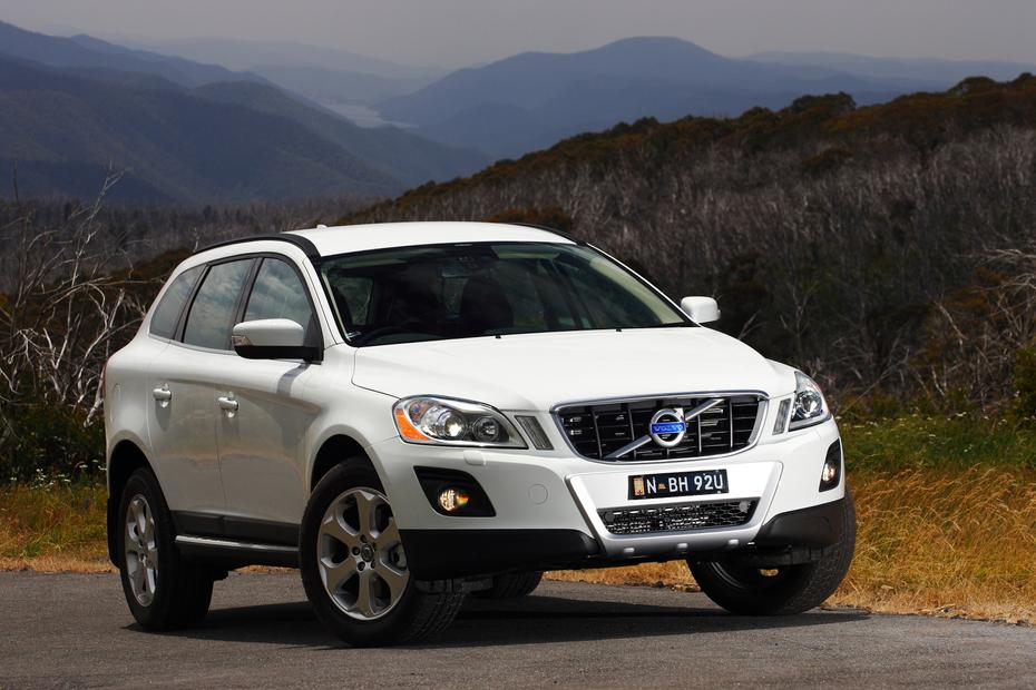 2009 2013 Volvo Xc60 Used Car Review What To Look Out For When