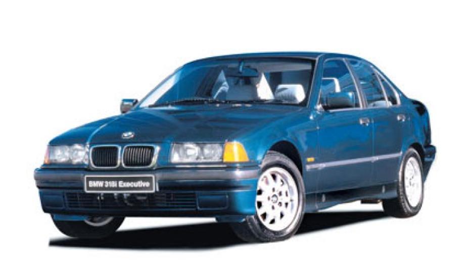 Used car review: BMW 318i E36 1991-98