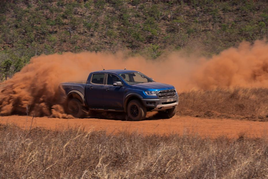 Feature: 2018 Ford Ranger Raptor | Drive com au