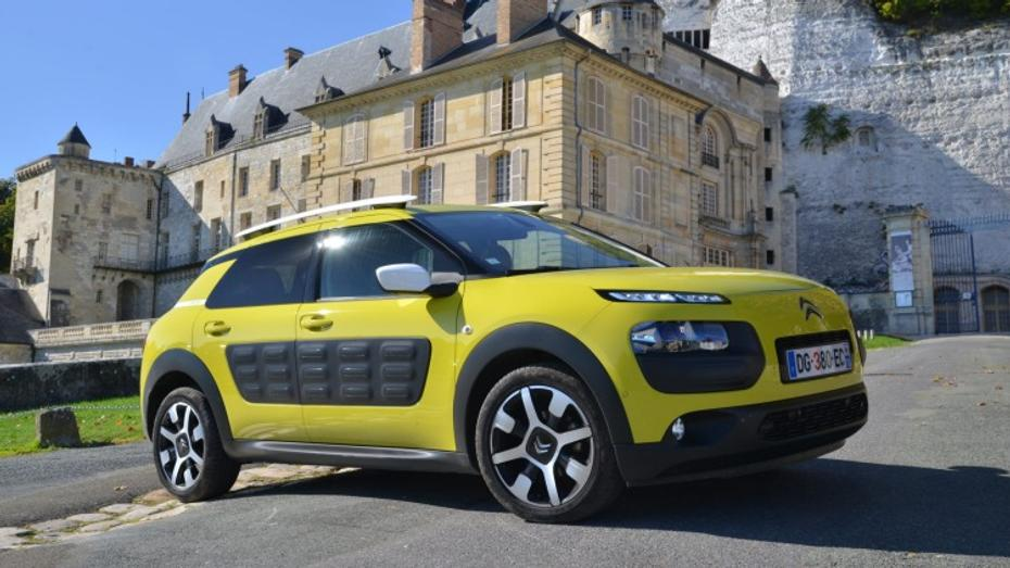 Citroen C4 Cactus Used Car Review | Prices, features, common