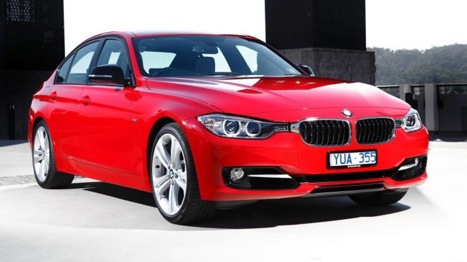 2012-2015 BMW 3-Series used car review - What can go wrong