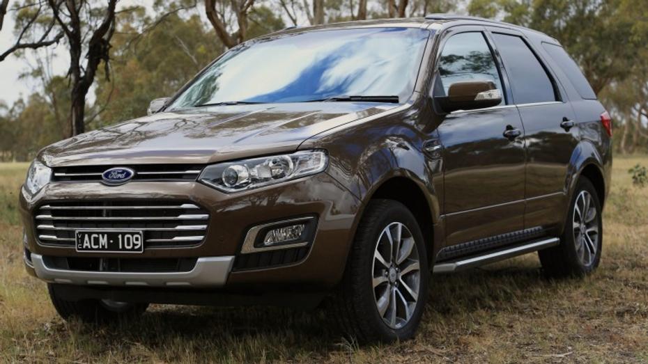 Hyundai Santa Fe Towing Capacity >> What Suv For Towing Should I Buy