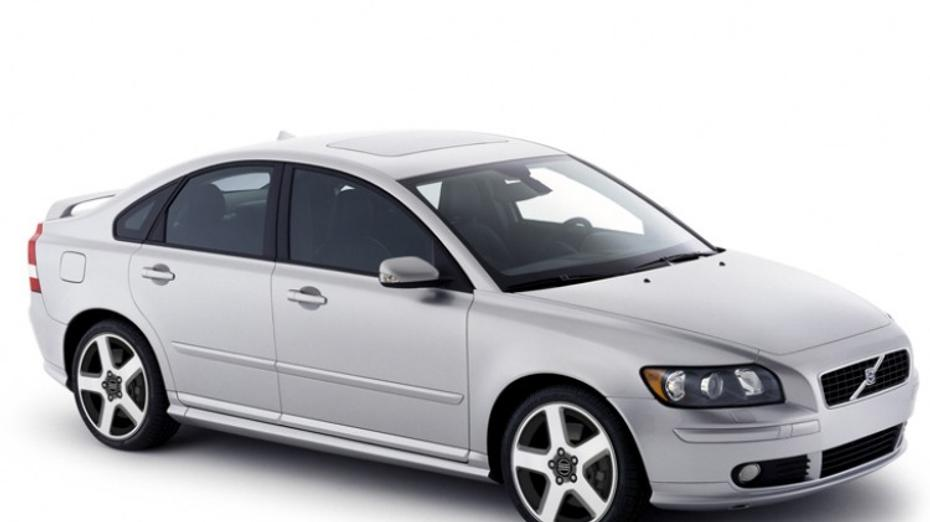 Used Car Review Volvo S40 2004 2006