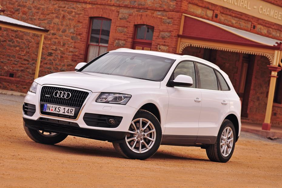 2009-2012 Audi Q5 used car review - Why you shouldn't buy a