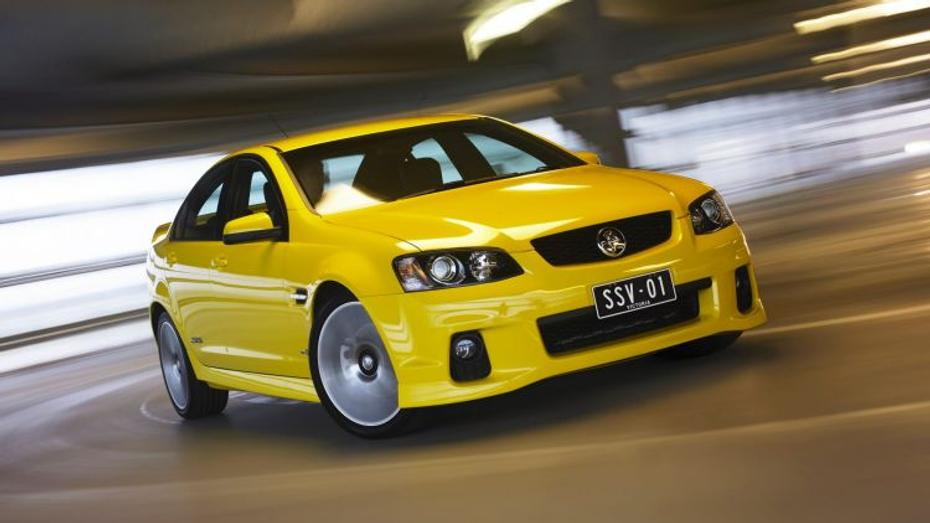 2006-2013 Holden Commodore VE SS used car review - Is the Holden