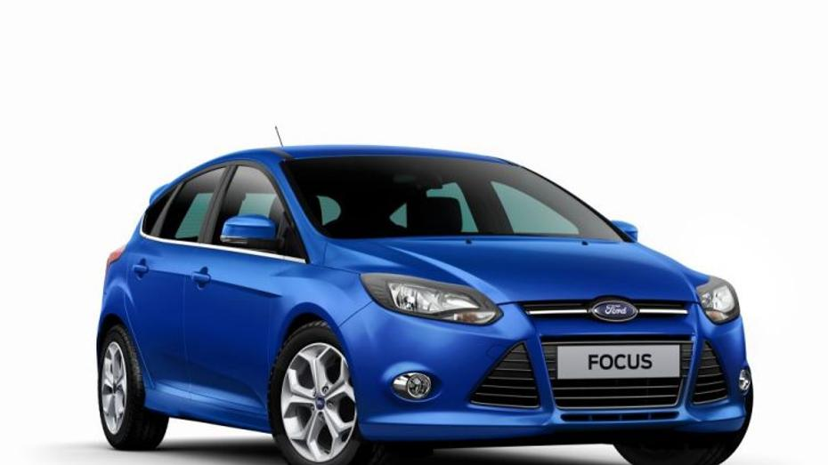 Ford Focus Used Car Review