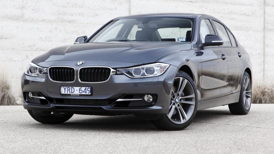 2015 BMW 3-Series pricing revealed