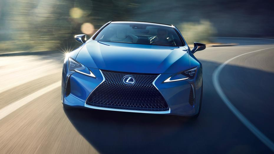 Lexus Electric Car >> Lexus No Rush For Electric Cars Drive Com Au