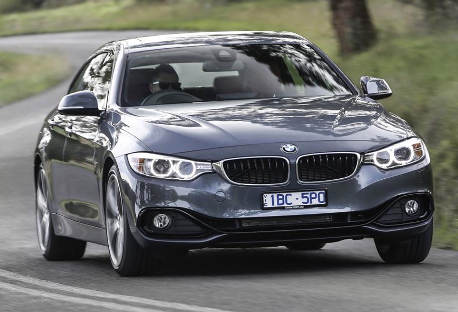 0 BMW I8