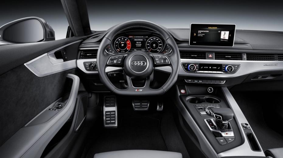 Audi shifts away from dual clutch transmissions - Audi