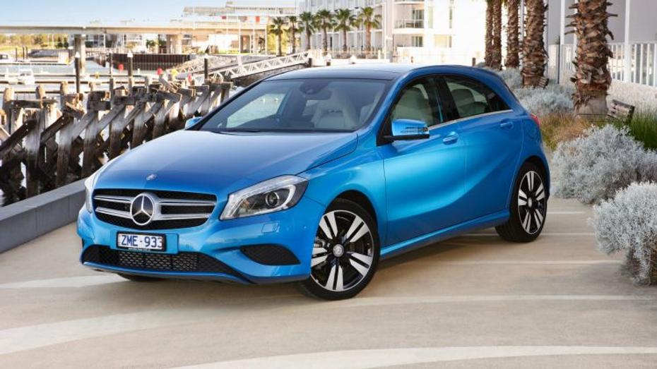 2013-2015 Mercedes-Benz A-Class used car review - Should you