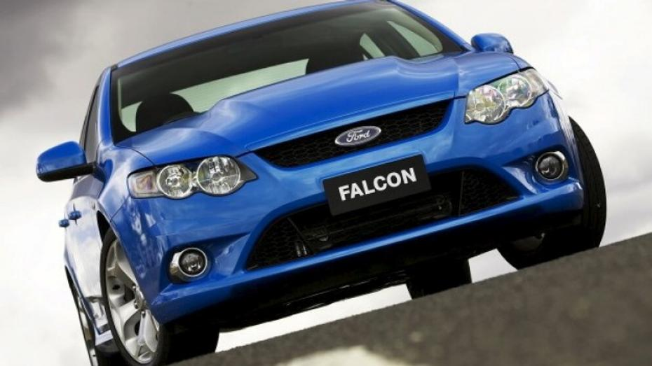 Ford Falcon XR8 used car review