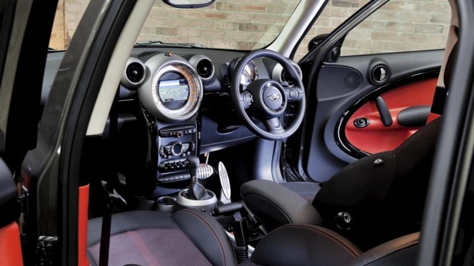 2011-2014 Mini Countryman used car review