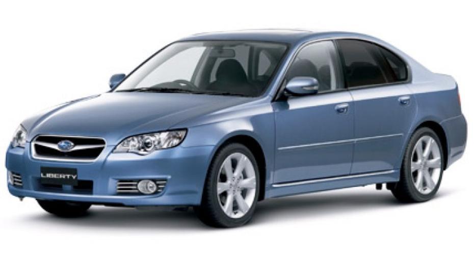 Used car review: Subaru Liberty 3 0R, 2004-07