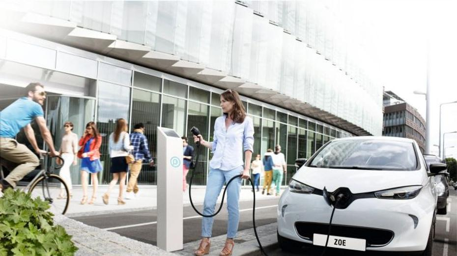 Government policy putting the brakes on electric cars: Renault