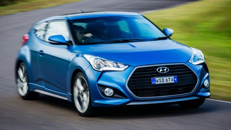 2012-on Hyundai Veloster Turbo used car review - Used car