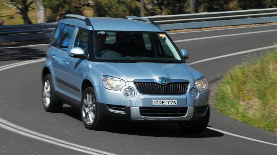 2011-2014 Skoda Yeti used car review - What can go wrong