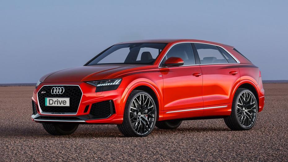 Coming Soon Audi Rs Q8 Drive Com Au