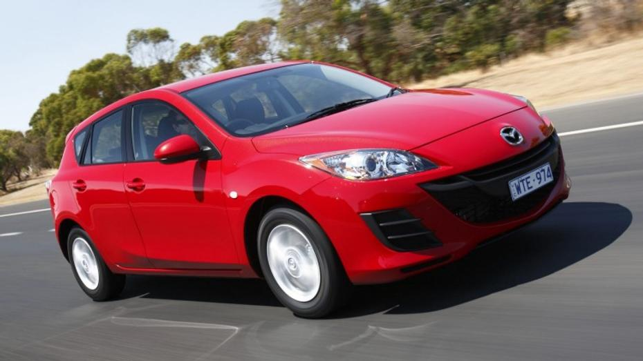 2009-2013 Mazda3 used car review