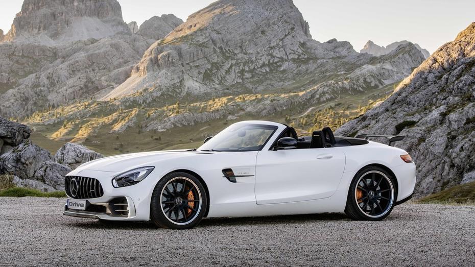 Coming Soon Mercedes Amg Gt R Roadster Drive Com Au