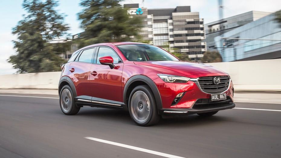 Cx 3 Price   Best Upcoming Car Release